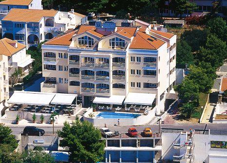Aparthotel Milenij günstig bei weg.de buchen - Bild von OLIMAR