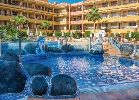 Hotel HOVIMA Jardín Caleta in Teneriffa - Bild von DERTOUR