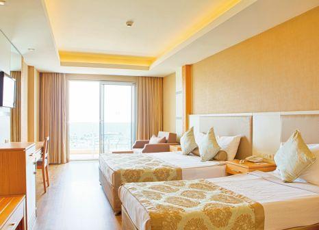 Hotelzimmer mit Fitness im Kahya Hotel
