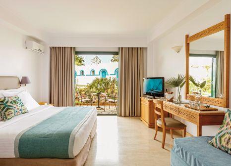 Hotelzimmer mit Tennis im Rinela Beach Resort & Spa
