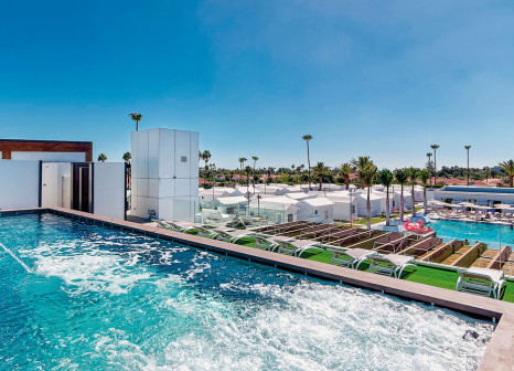Hotel Club Maspalomas Suites & Spa in Gran Canaria - Bild von DERTOUR