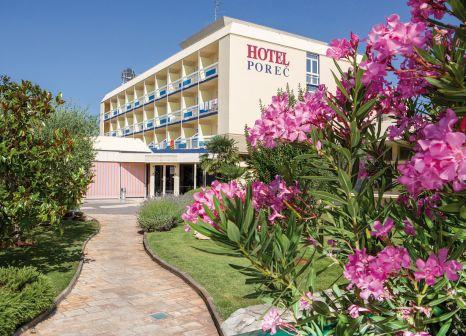 Hotel Porec günstig bei weg.de buchen - Bild von DERTOUR