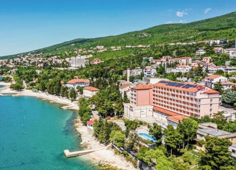 Hotel Mediteran günstig bei weg.de buchen - Bild von DERTOUR