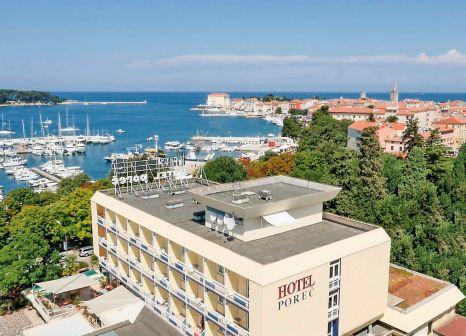 Hotel Porec 4 Bewertungen - Bild von DERTOUR