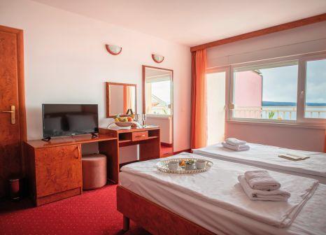 Hotelzimmer mit Tennis im Mediteran