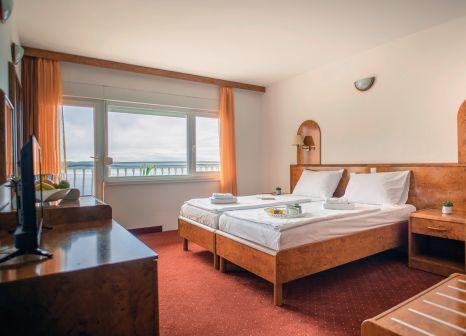 Hotelzimmer im Mediteran günstig bei weg.de