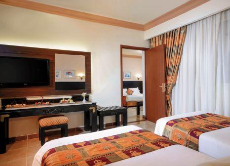 Hotelzimmer mit Minigolf im Albatros Palace Resort