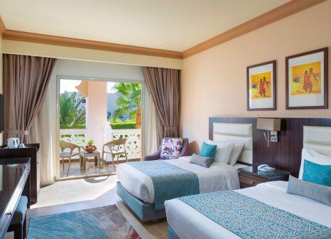 Hotelzimmer mit Volleyball im Albatros Palace Resort