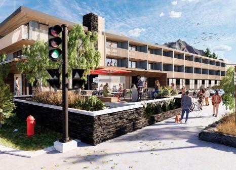 Hotel Banff Aspen Lodge 3 Bewertungen - Bild von DERTOUR