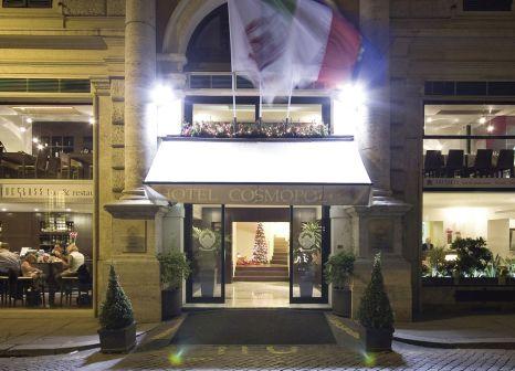 Hotel Cosmopolita 1 Bewertungen - Bild von DERTOUR