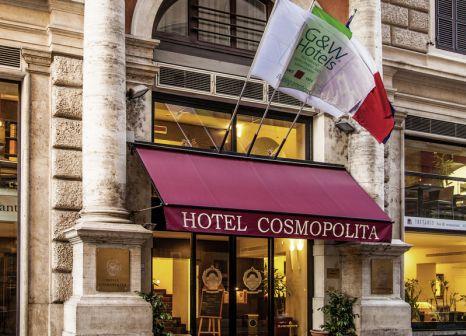 Hotel Cosmopolita günstig bei weg.de buchen - Bild von DERTOUR