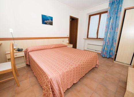 Hotelzimmer mit Fitness im Garni San Carlo