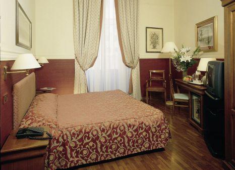 Hotelzimmer mit Klimaanlage im Cosmopolita