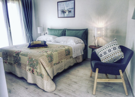 Hotelzimmer mit Reiten im Stefania
