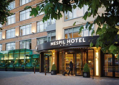 Hotel Mespil in Dublin & Umgebung - Bild von DERTOUR