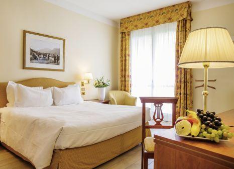 Hotelzimmer mit Fitness im Grand Hotel Terme