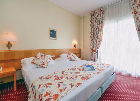 Hotelzimmer mit Golf im Hotel Oliveto