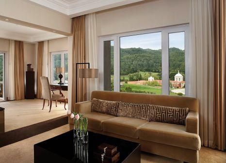 Hotelzimmer mit Minigolf im Penha Longa Spa & Golf Resort