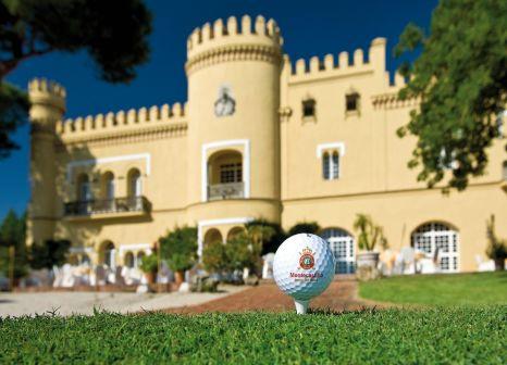 Hotel Barceló Montecastillo Golf günstig bei weg.de buchen - Bild von DERTOUR