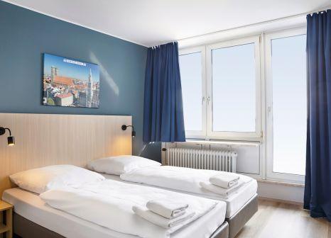 Hotel a&o München Hackerbrücke in Bayern - Bild von DERTOUR