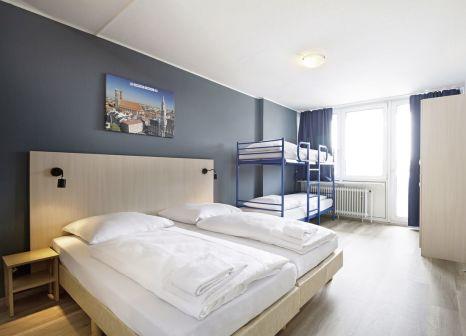 Hotel a&o München Hackerbrücke 7 Bewertungen - Bild von DERTOUR