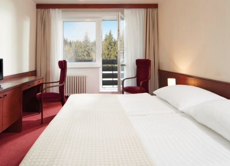 Hotelzimmer im Svornost günstig bei weg.de
