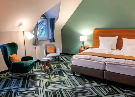 Hotelzimmer mit Golf im Best Western Plus Parkhotel Maximilian Ottobeuren