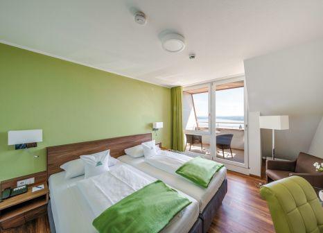 Hotelzimmer mit Fitness im Parkhotel St. Leonhard