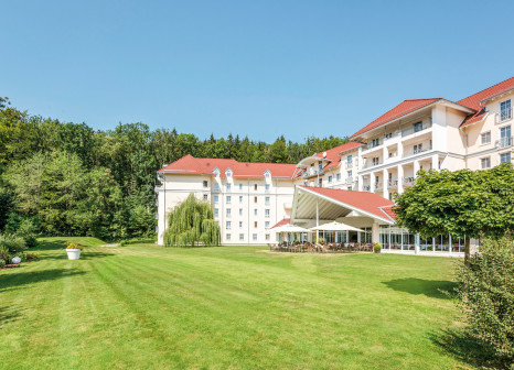 Best Western Plus Parkhotel Maximilian Ottobeuren günstig bei weg.de buchen - Bild von DERTOUR