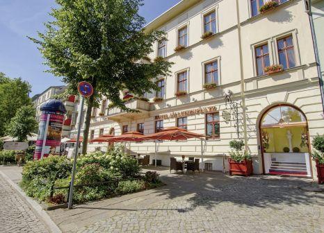 Hotel Am Luisenplatz Potsdam günstig bei weg.de buchen - Bild von DERTOUR
