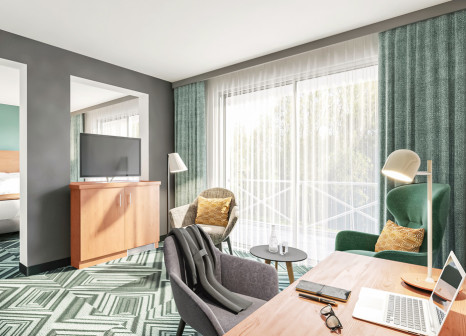 Hotelzimmer im Best Western Plus Parkhotel Maximilian Ottobeuren günstig bei weg.de