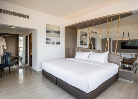 Hotelzimmer mit Fitness im Centra by Centara Cha-Am Beach Resort Hua Hin