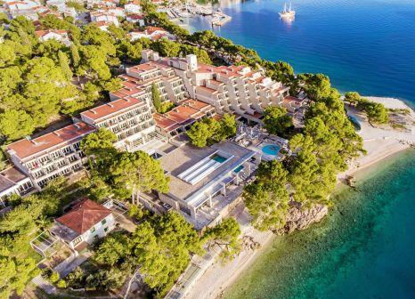 Bluesun Hotel Soline günstig bei weg.de buchen - Bild von FTI Touristik