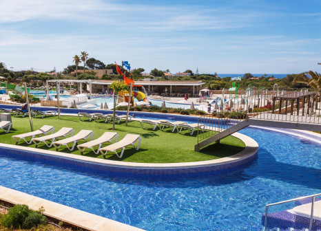 Hotel Sur Menorca günstig bei weg.de buchen - Bild von FTI Touristik