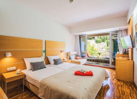 Bluesun Hotel Soline in Adriatische Küste - Bild von FTI Touristik