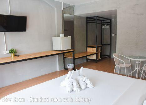 Hotelzimmer mit Minigolf im Basaya Beach Hotel & Resort