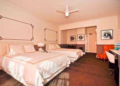 Hotelzimmer mit Aerobic im Hotel Vertigo