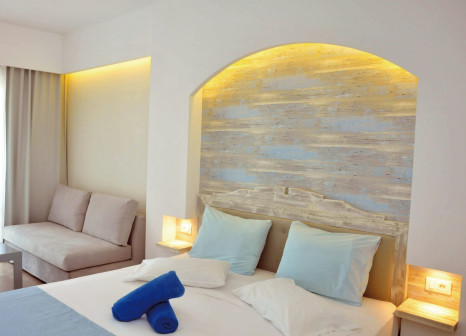 Hotelzimmer im Aeolos Beach Hotel günstig bei weg.de