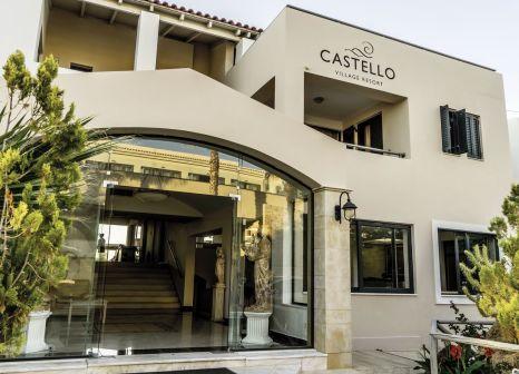 Hotel Castello Village Resort in Kreta - Bild von FTI Touristik