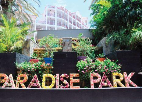 Paradise Park Fun Lifestyle Hotel günstig bei weg.de buchen - Bild von FTI Touristik