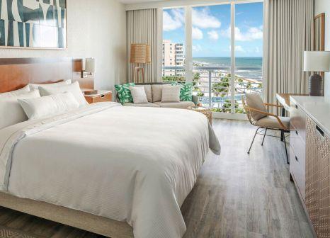 Hotelzimmer mit Fitness im The Westin Fort Lauderdale Beach Resort