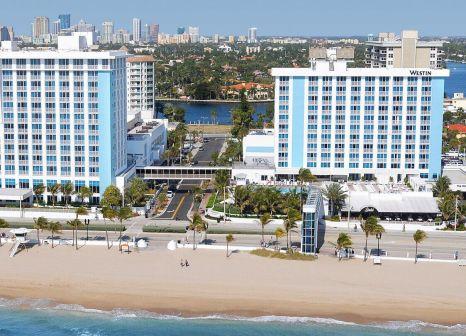 Hotel The Westin Fort Lauderdale Beach Resort günstig bei weg.de buchen - Bild von FTI Touristik