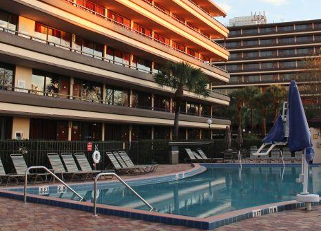 Hotel Rosen Inn at Pointe Orlando in Florida - Bild von FTI Touristik