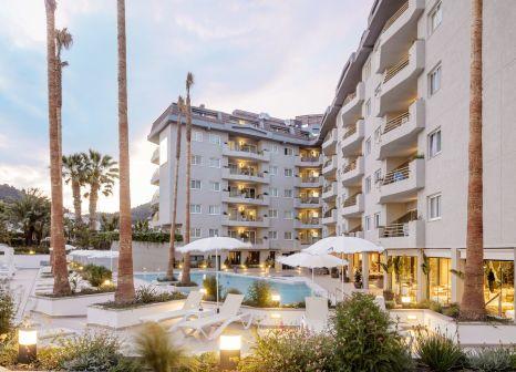Aqua Hotel Montagut Suites in Costa Barcelona - Bild von FTI Touristik