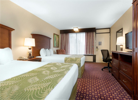 Hotelzimmer im Rosen Inn at Pointe Orlando günstig bei weg.de