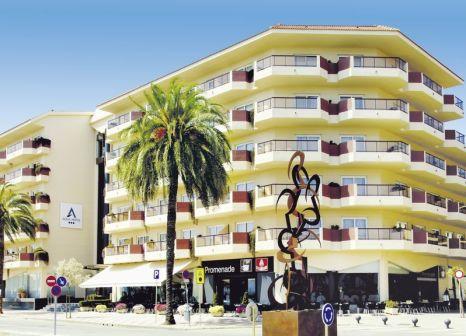 Aqua Hotel Promenade 65 Bewertungen - Bild von FTI Touristik