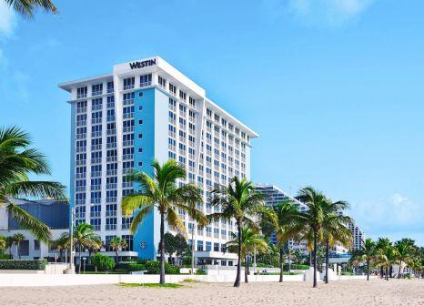Hotel The Westin Fort Lauderdale Beach Resort 1 Bewertungen - Bild von FTI Touristik