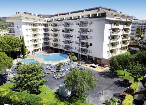 Aqua Hotel Montagut Suites günstig bei weg.de buchen - Bild von FTI Touristik