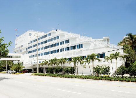 Hotel B Ocean Resort in Florida - Bild von FTI Touristik