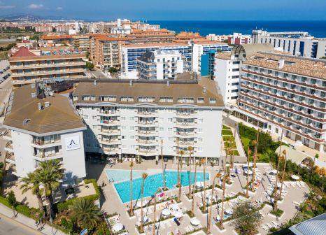 Aqua Hotel Montagut Suites 16 Bewertungen - Bild von FTI Touristik